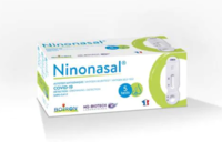 Ninonasal Ng-test Sars-cov-2 B/5 à GRENOBLE