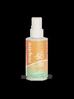 Respire Spray Solaire Naturel Minéral Spf50 Fl/120ml à GRENOBLE