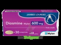Diosmine Mylan 600 Mg, Comprimé à GRENOBLE