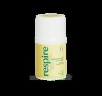 Respire Déodorant Citron Bergamotte Roll-on/15ml à GRENOBLE