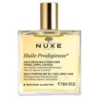 Huile prodigieuse®- huile sèche multi-fonctions visage, corps, cheveux50ml à GRENOBLE
