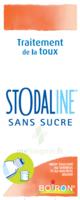 Boiron Stodaline Sans Sucre Sirop à GRENOBLE
