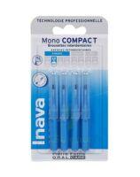 Inava Brossettes Mono-compact Bleu Iso 1 0,8mm à GRENOBLE