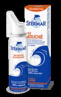 Stérimar Nez Bouché Solution Nasale Adulte Fl Pulv/100ml à GRENOBLE