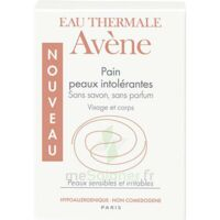 Avène Eau Thermale Peaux Intolérantes Pain 100gr à GRENOBLE