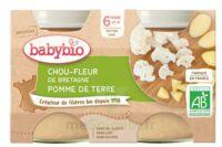 BABYBIO Pot Chou-fleur Pomme de terre à GRENOBLE