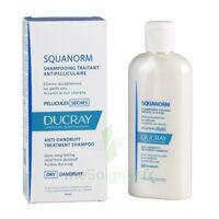 Squanorm Shampooing Traitant Antipelliculaire - Pellicules Sèches à GRENOBLE