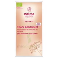 Weleda Tisane Allaitement 2x20g à GRENOBLE