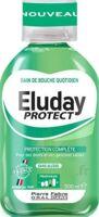 Pierre Fabre Oral Care Eluday Protect Bain De Bouche 500ml à GRENOBLE