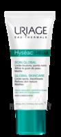 Hyseac 3-regul Crème Soin Global T/40ml à GRENOBLE