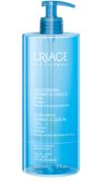Uriage Gel Surgras Dermatologique Visage Et Corps Fl/500ml à GRENOBLE