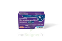Fraction Flavonoique Mylan Pharma 500mg, Comprimés à GRENOBLE