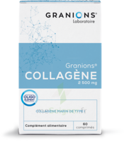 Granions Collagene Cpr B/60 à GRENOBLE