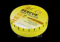 Rescue® Pastilles Citron - Bte De 50 G à GRENOBLE