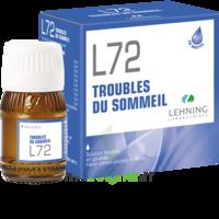 Lehning L72 Solution Buvable En Gouttes 1fl/30ml à GRENOBLE