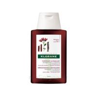 Klorane Quinine + Edelweiss Bio Shampooing 400ml à GRENOBLE