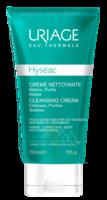Hyseac Crème Nettoyante Peau Grasse T/150ml à GRENOBLE