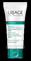 Hyseac Masque Peel-off Doux Fl/100ml à GRENOBLE